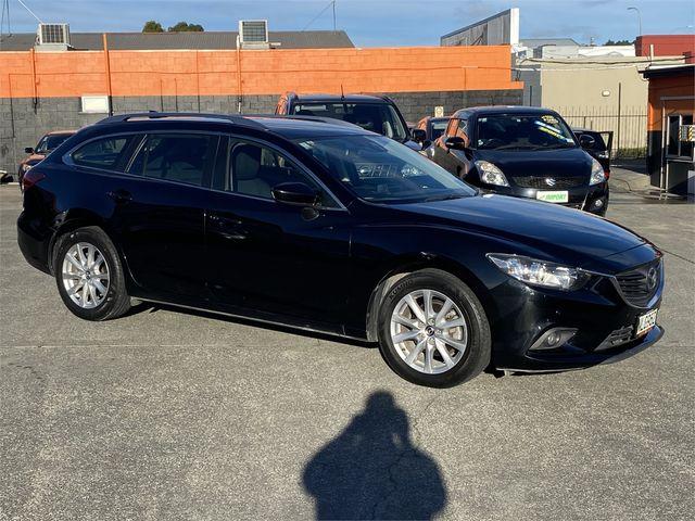 2016 Mazda 6 Enterprise Gisborne image 1