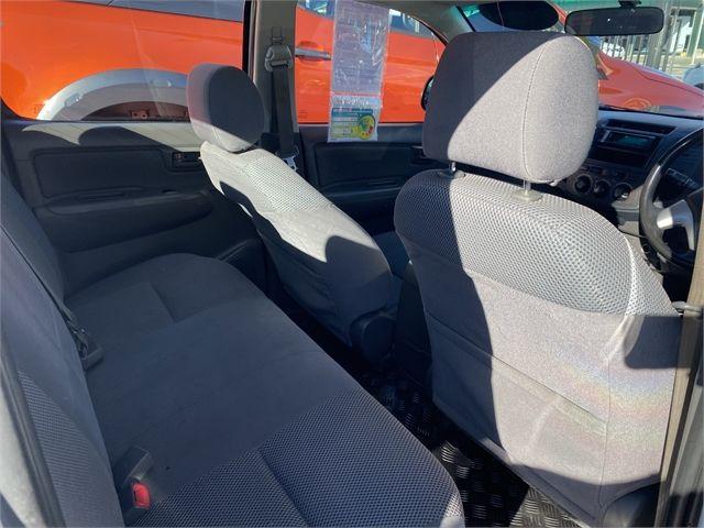 2015 Toyota Hilux Enterprise Gisborne image 5