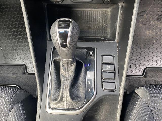 2016 Hyundai Tucson Enterprise Gisborne image 12