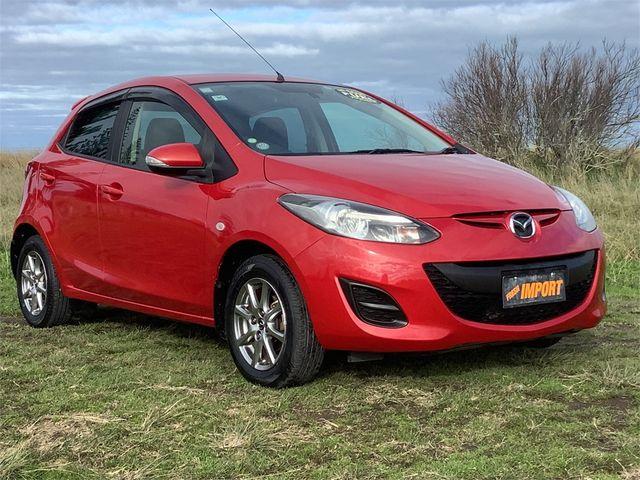 2013 Mazda Demio Enterprise Gisborne Outlet image 1