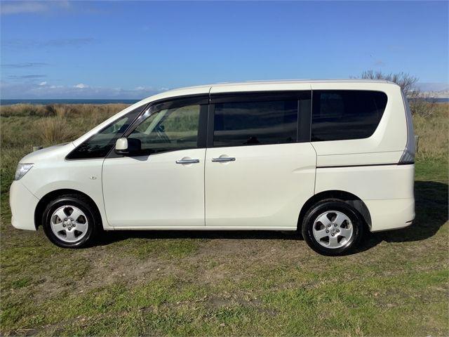 2012 Nissan Serena Enterprise Gisborne Outlet image 7