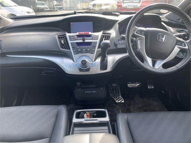 2012 Honda Odyssey Enterprise Gisborne image 9