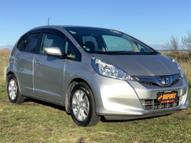 2010 Honda Fit Enterprise Gisborne Outlet image 1