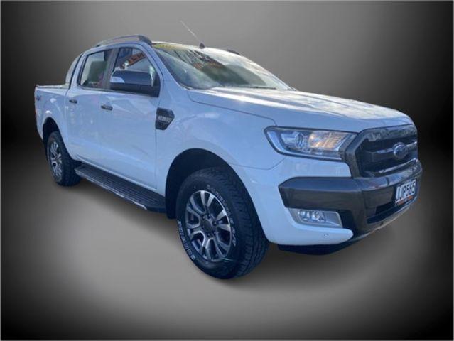 2015 Ford Ranger Enterprise Gisborne image 1