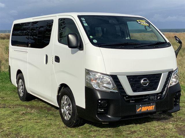 2019 Nissan NV350 Enterprise Gisborne Outlet image 1