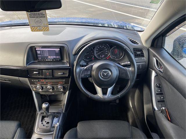 2012 Mazda CX-5 Enterprise Gisborne image 9
