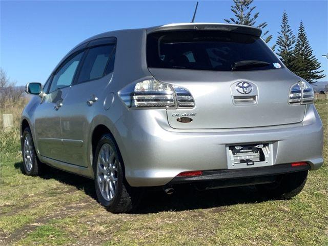 2009 Toyota Blade Enterprise Gisborne Outlet image 6