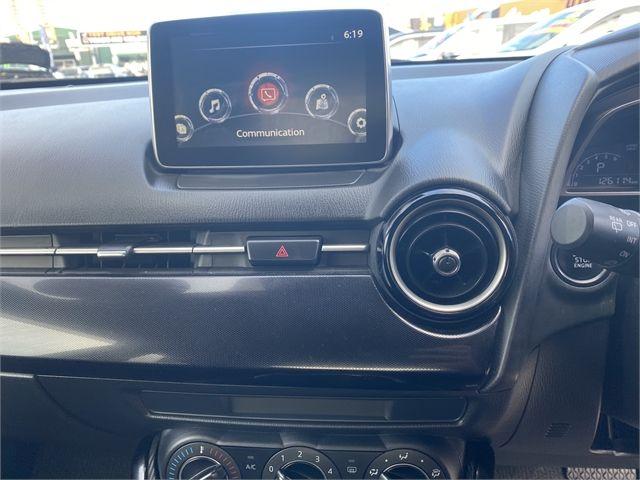 2016 Mazda Demio Enterprise Gisborne image 14