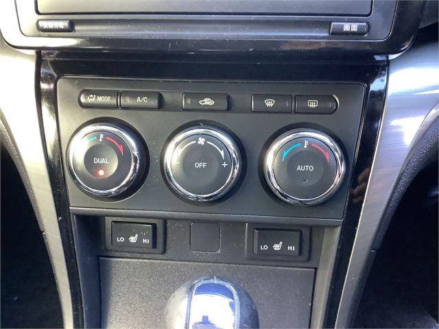 2010 Mazda Atenza Enterprise Gisborne Outlet image 17