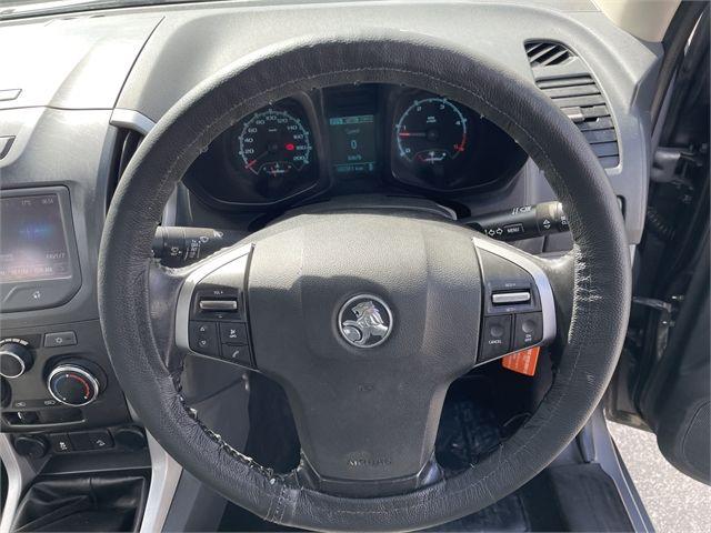 2016 Holden Colorado Enterprise Gisborne image 13