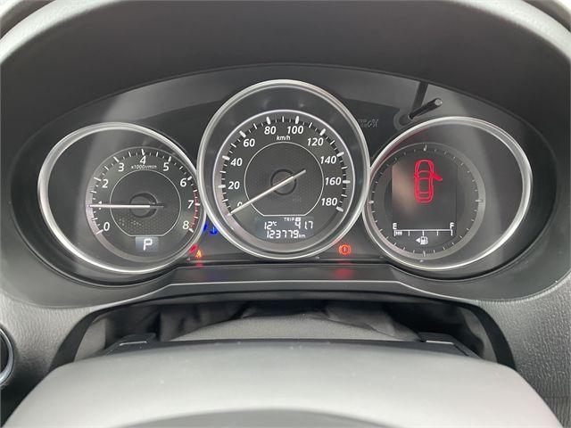 2013 Mazda Atenza Enterprise Gisborne image 11