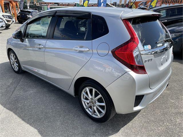 2014 Honda Fit Enterprise Gisborne image 4