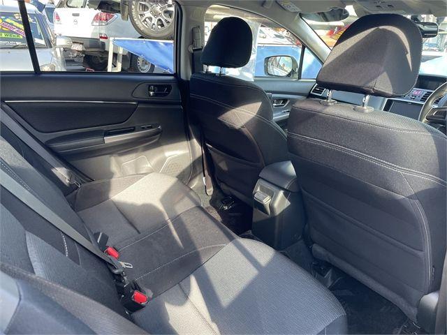 2016 Subaru Levorg Enterprise Gisborne image 9