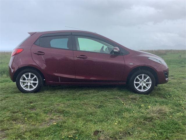 2012 Mazda Demio Enterprise Gisborne Outlet image 3