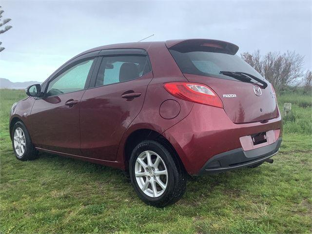 2012 Mazda Demio Enterprise Gisborne Outlet image 6