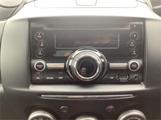 2012 Mazda Demio Enterprise Gisborne Outlet image 16
