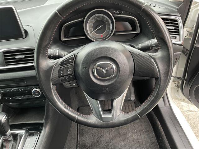 2013 Mazda Axela Enterprise Gisborne image 15