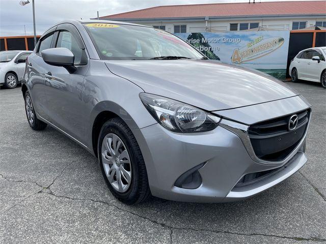 2016 Mazda Demio Enterprise Gisborne image 1
