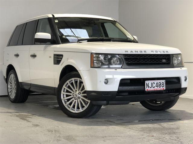 2011 Land Rover Range Rover Enterprise Hamilton image 1