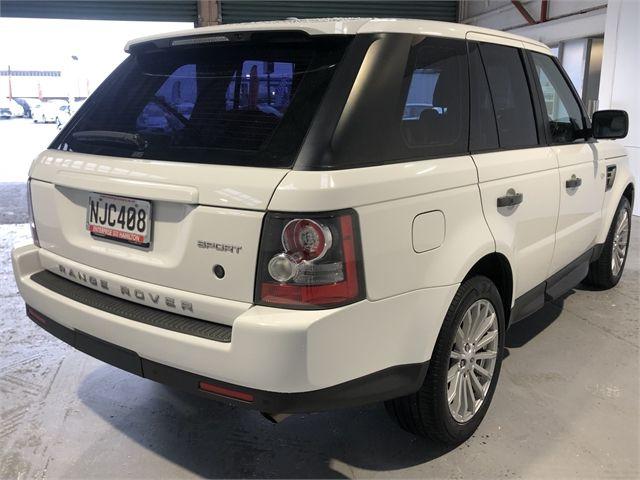2011 Land Rover Range Rover Enterprise Hamilton image 10