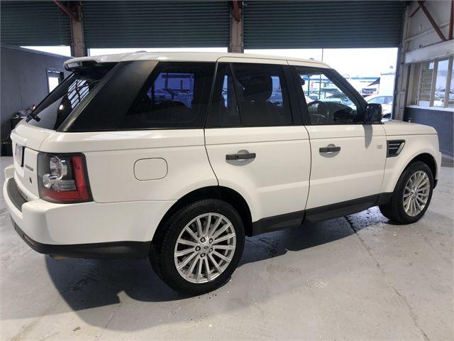 2011 Land Rover Range Rover Enterprise Hamilton image 11