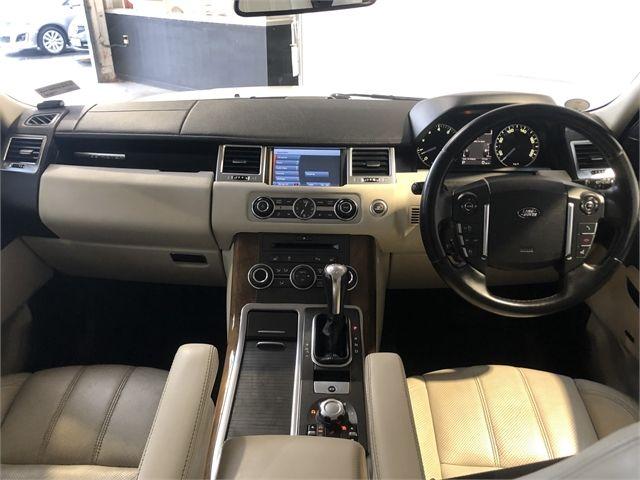 2011 Land Rover Range Rover Enterprise Hamilton image 13