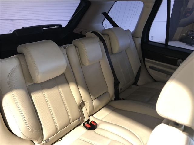 2011 Land Rover Range Rover Enterprise Hamilton image 17