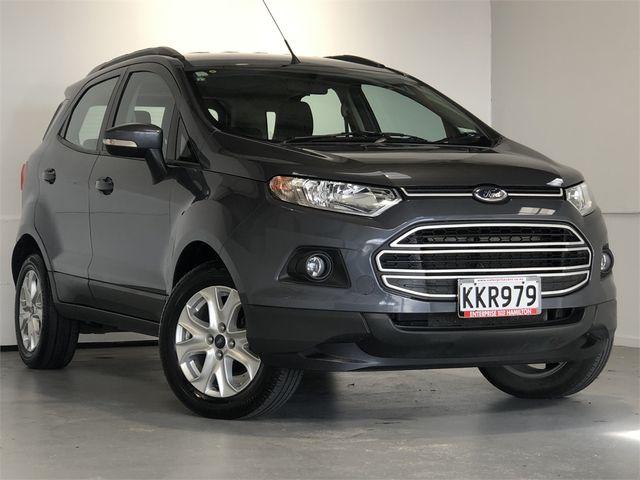 2017 Ford EcoSport Enterprise Hamilton image 1