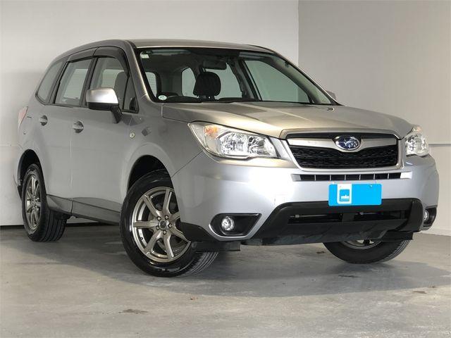 2013 Subaru Forester Enterprise Hamilton image 1