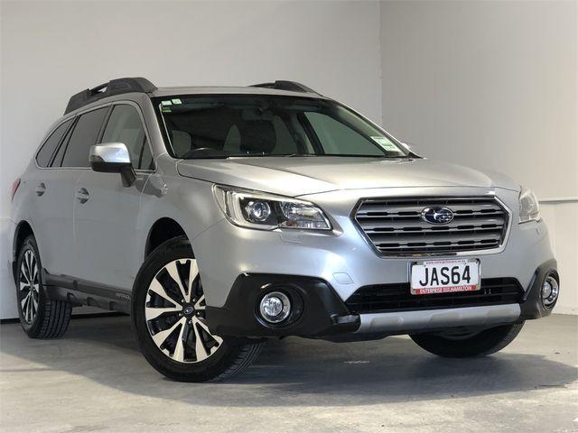 2015 Subaru Outback Enterprise Hamilton image 1