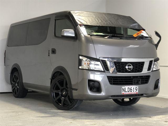 2016 Nissan Caravan Enterprise Hamilton image 1