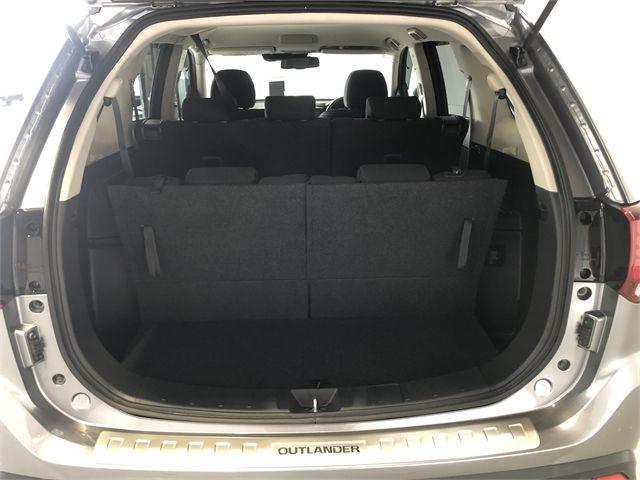 2018 Mitsubishi Outlander Enterprise Hamilton image 19