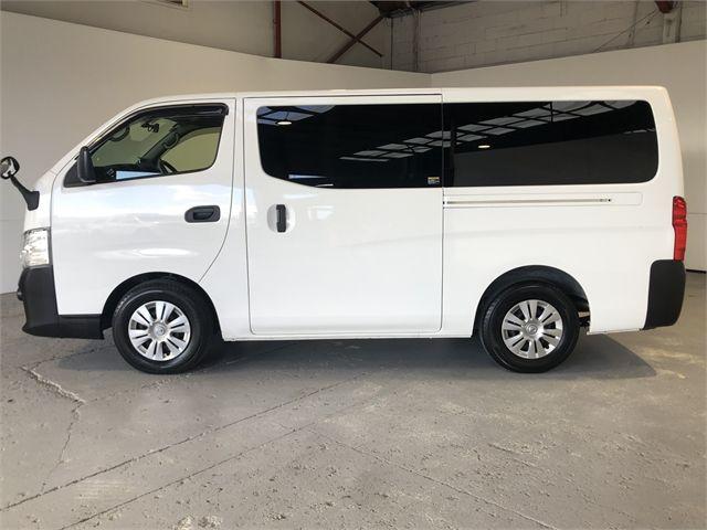 2018 Nissan Caravan Enterprise Hamilton image 6