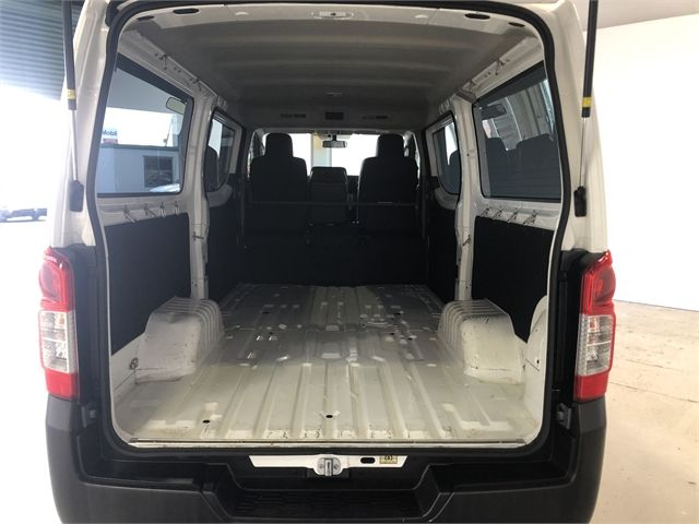 2018 Nissan Caravan Enterprise Hamilton image 18