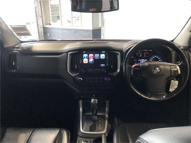 2017 Holden Colorado Enterprise Hamilton image 13