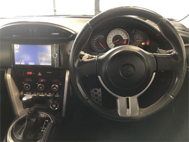 2013 Toyota 86 Enterprise Hamilton image 15