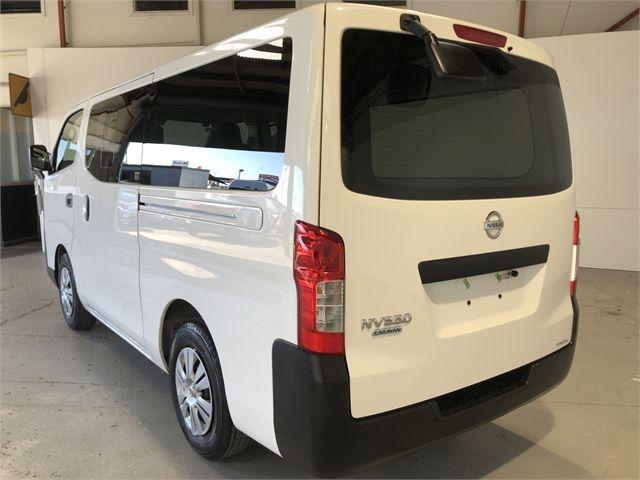 2019 Nissan Caravan Enterprise Hamilton image 8