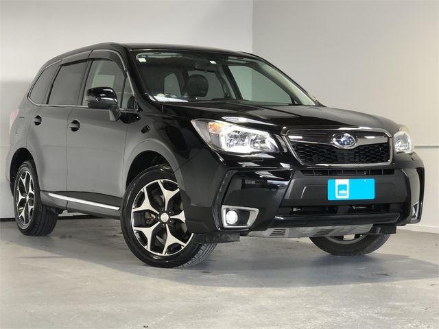 2012 Subaru Forester Enterprise Hamilton image 1