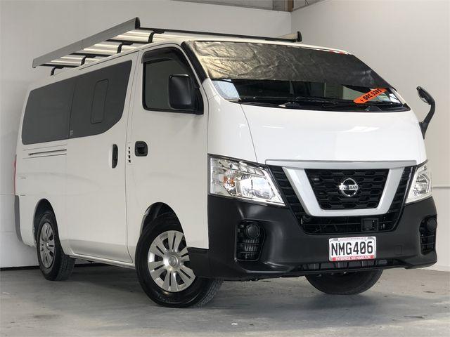 2017 Nissan Caravan Enterprise Hamilton image 1