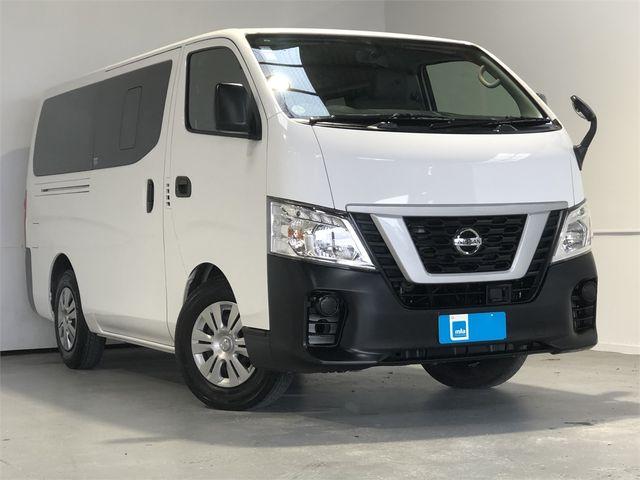2019 Nissan Caravan Enterprise Hamilton image 1