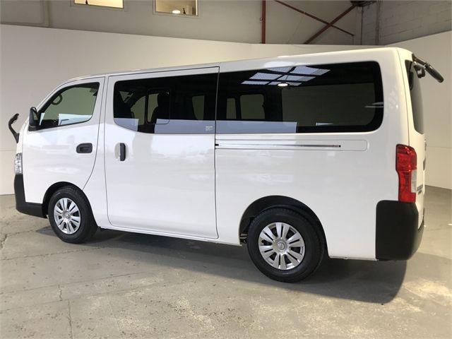 2019 Nissan Caravan Enterprise Hamilton image 7
