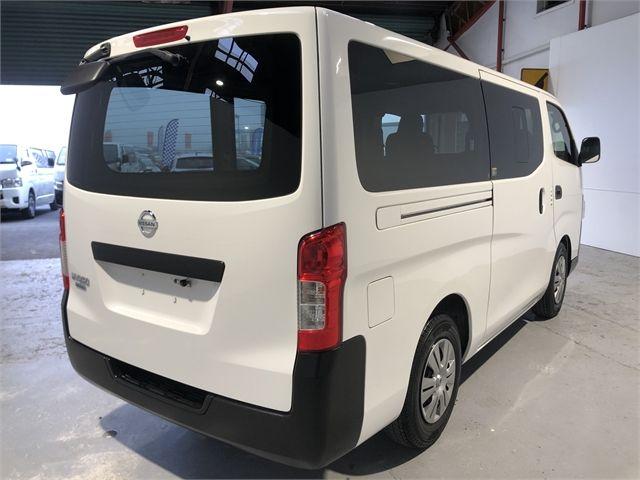 2019 Nissan Caravan Enterprise Hamilton image 10