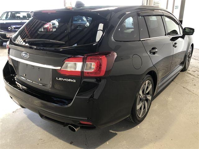 2016 Subaru Levorg Enterprise Hamilton image 10