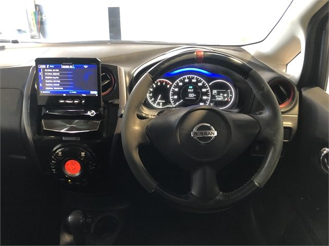 2015 Nissan Note Enterprise Hamilton image 14