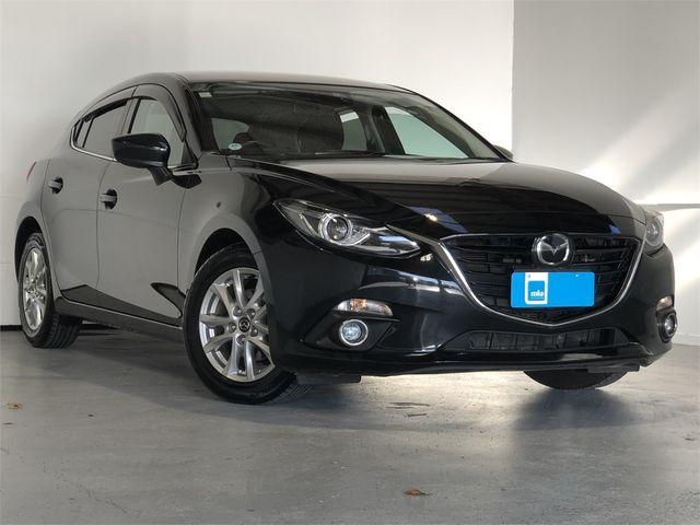 2016 Mazda Axela Enterprise Hamilton image 1