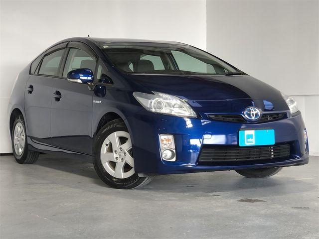 2010 Toyota Prius Enterprise Hamilton image 1