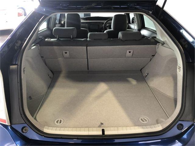 2010 Toyota Prius Enterprise Hamilton image 18
