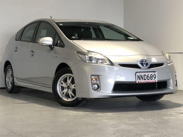 2011 Toyota Prius Enterprise Hamilton image 1