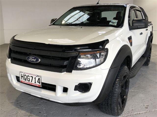 2014 Ford Ranger Enterprise Hamilton image 4