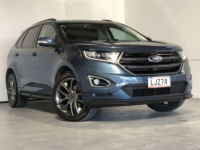 2018 Ford Endura Enterprise Hamilton image 1